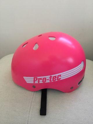 Casco Protec 54-56