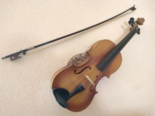 Violin decorativo