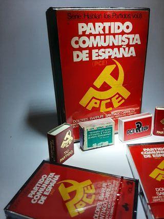 Lote comunista transición.