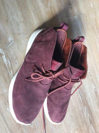 Zapatillas botas DC casual