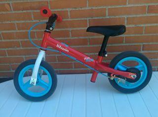 Bicicleta sin pedales BTWIN RunRide