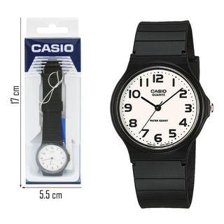 Reloj CASIO original retro clasico NUEVO
