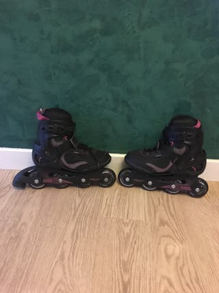 Patines mujer Decathlon