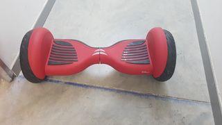 Hoverboard / patinete eléctrico