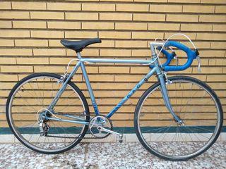 Bicicleta carretera G.A.C Junior Clásica