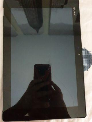 Tablet Sony Xperia