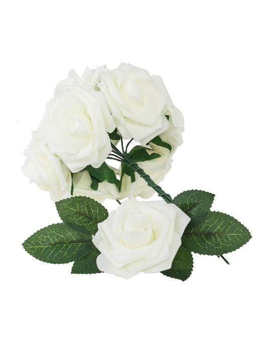 flores articial