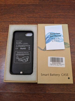 Funda Batería iPhone 6S