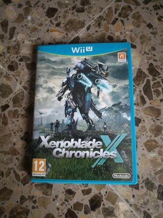 juego Wii u Wiiu