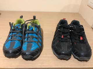 Zapatos bicicleta Shimano