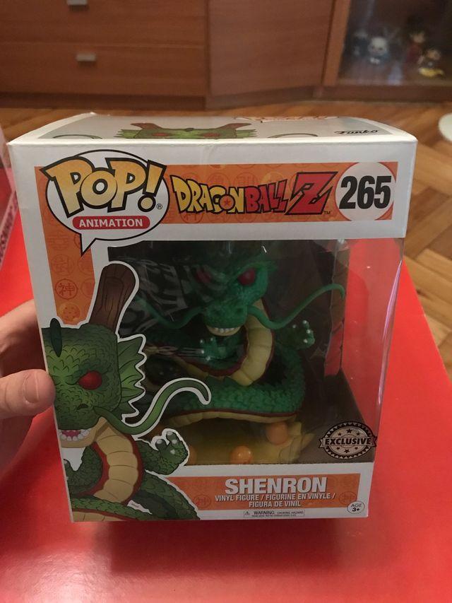 Figura POP Shenron