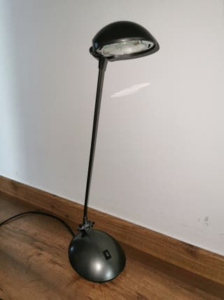 Lámpara flexo escritorio ikea