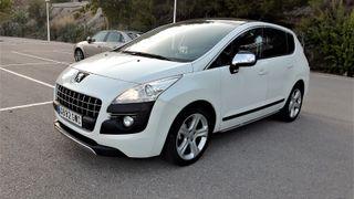 Peugeot 3008 1.6hdi Pack Sport