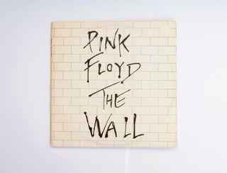 Pink Floyd THE WALL 2LP (edición URSS)