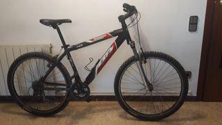 bicicleta BTT BH JUMPER 750