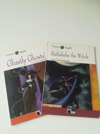 libros juveniles en ingles