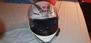 Casco MT Helmets Revenge