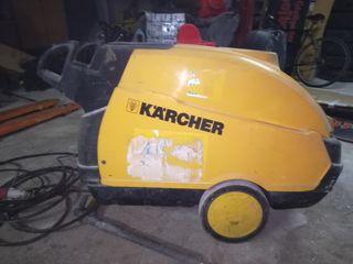 Hidrolimpiadora Karcher modelo HDS 995