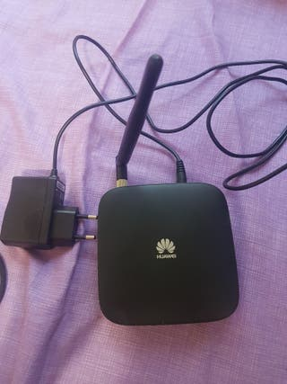 vendo Antena para ordenador