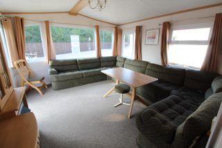 Mobile home adaptado personas minusválidas 45 m2