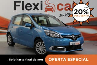 Renault Scénic Dynamique Energy dCi 110 eco2