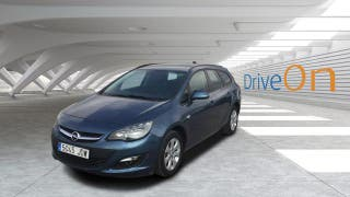 Opel Astra 1.6 CDTI Sports Tourer S/S Business 100 kW (136 CV)