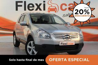 Nissan Qashqai+2 1.5 dCi ACENTA 4x2