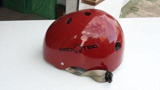 casco protec