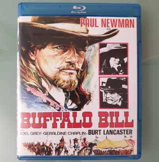 Buffalo Bill en Bluray