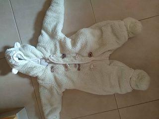Buzo bebé marca Prenatal