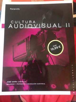 Cultura Audiovisual 2°BTO