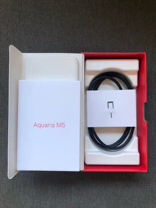 BQ Aquaris M5 16GB 2GB RAM