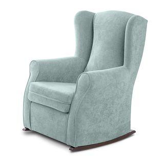 sillón butaca balancín (nuevo)