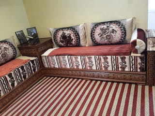 salones arabe