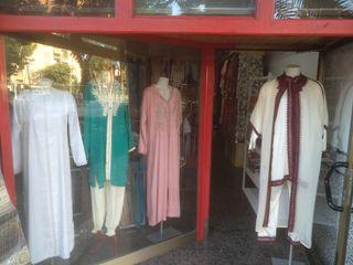 bazar ropa y salones arabes