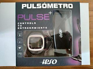 Pulsómetro/Reloj Ipso, de Sprinter