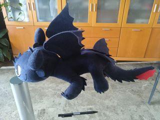 dragón de como entrena tu dragón