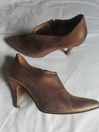 zapatos salon Camilla`s número 37