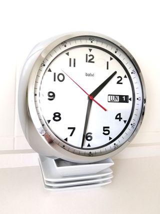 Reloj cocina