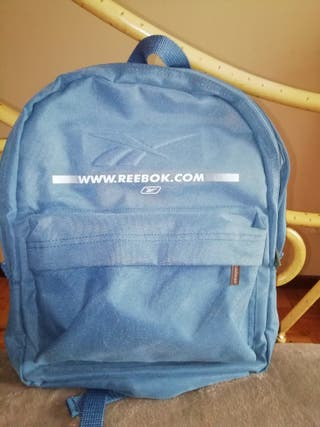 Mini mochila Reebok