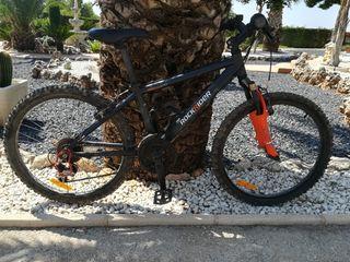 Bicicleta De Montaña (RockRider 5.2 JR)