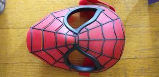 màscara Spiderman