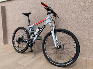 Bicicleta Montaña MMR Woki 50