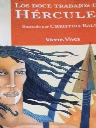Dos libros adaptados de clásicos mitos