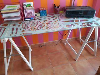mesa estudio/ escritorio