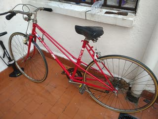 Bici Gacela-bh