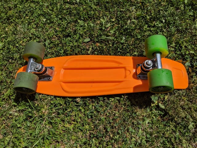 Penny Skate (Tijuana)