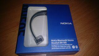 Auriculares Bluetooth Estéreo Nokia BH 505