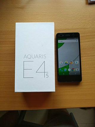 Teléfono móvil bq Aquaris E 4.5