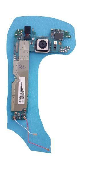 placa base Samsung Galaxy s6 + accesorios